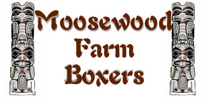 Moosewood Farm Boxers